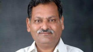 BJP MLA From Agra Jagan Prasad Garg Dies Due to Heart Attack