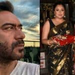 After Tanushree Dutta's Open Letter Blasting Ajay Devgn For Having Alok Nath in His Film, Ishita Dutta Speaks up