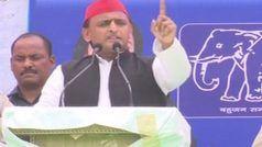 देश को नया प्रधानमंत्री देगा एसपी-बीएसपी-आरएलडी गठबंधन: अखिलेश यादव