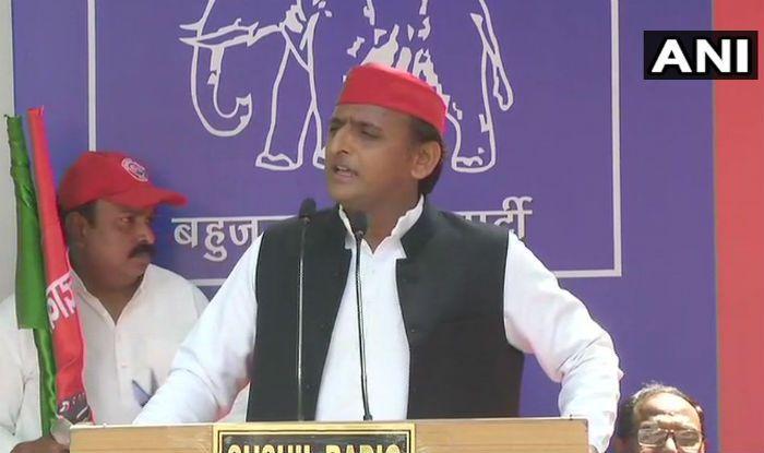 Akhilesh Yadav to File Nomination From Azamgarh on April 18