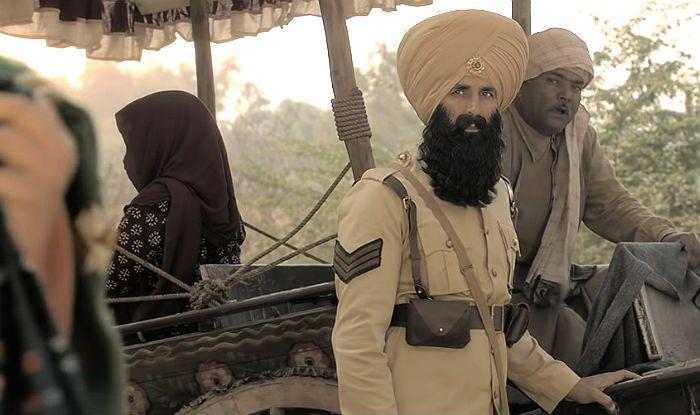 Kesari Box Office: Akshay Kumar's Brave Film Crosses Rs 135 Crore But Will Rs 150 Crore be a Cakewalk?