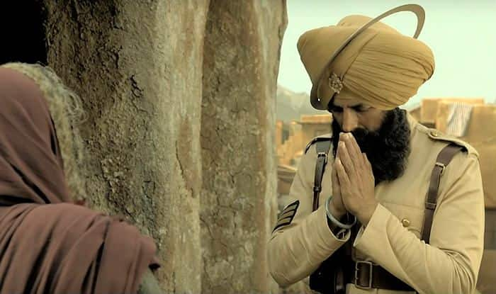 Kesari Box Office Second Weekend: Akshay Kumar's Film on Battle of Saragarhi Crosses Rs 125 cr