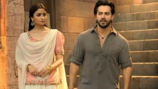 Kalank Box Office Day 3: Varun Dhawan Film Lacks Pace, Earns Rs 44.65 cr