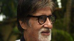 अमिताभ बच्चन ने ऑस्कर विजेता आर्टिस्ट रेसुल पूकुट्टी के लिए कही ये बड़ी बात, मैं जितना हकदार...
