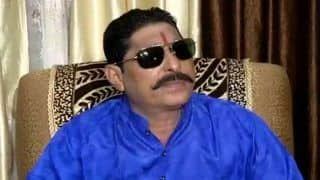 Trouble For Bihar MLA Anant Singh, Bihar Police Gets Two Day Transit Remand