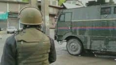 J&K: Two Terrorists Killed in Encounter With Security Forces in Anantnag's Bijbehara