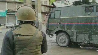 Jammu And Kashmir: Two Terrorists Killed in Encounter With Security Forces in Anantnag's Bijbehara