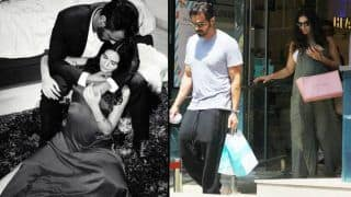 Arjun Rampal to be Father Again, Announces Gabrielle Demetriades' Pregnancy With Beautiful Pic