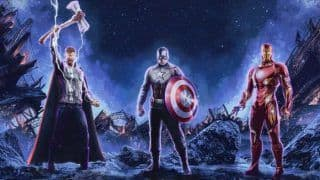 Avengers Endgame: Chinese Fan Hospitalised For Crying During The Marvel Movie
