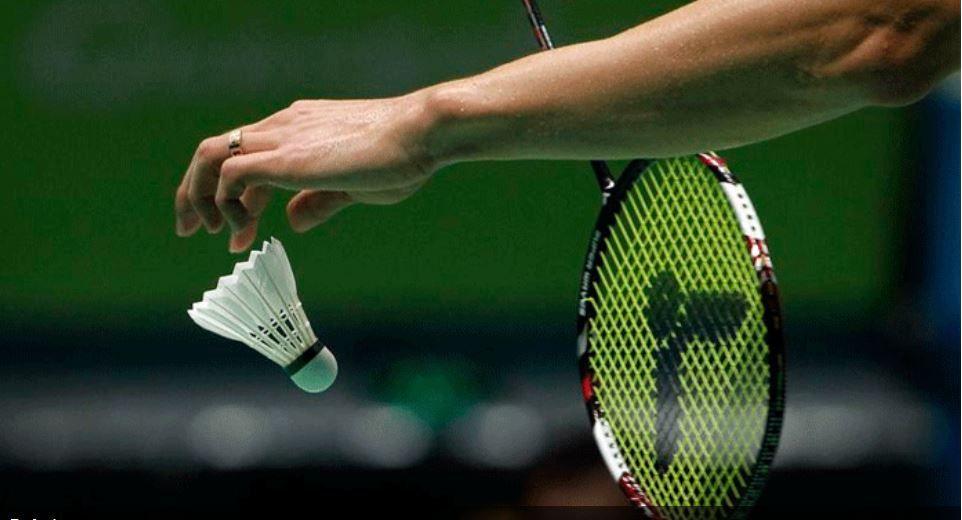 Fazza 2019: India's Krishna Nagar Claims Two Golds in Badminton