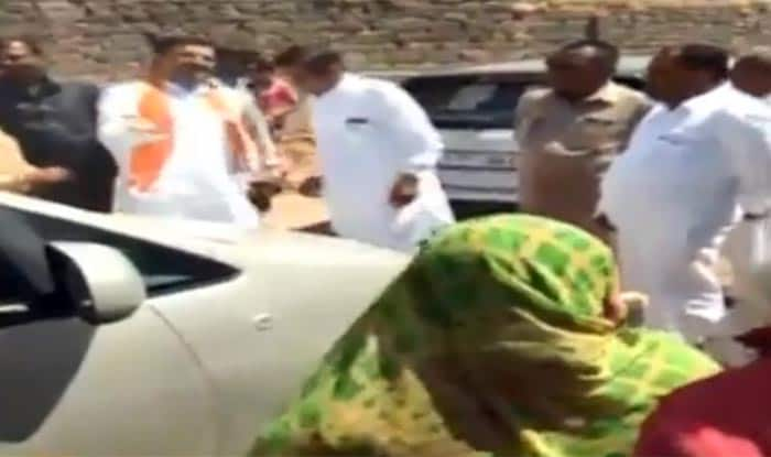'You Gave me 55% Votes, Why Complain of Water Paucity Now?' Gujarat Minister Asks Rajkot Women