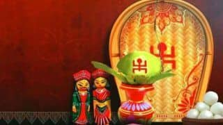 Bengali New Year 2019: Pohela Boishakh WhatsApp Messages, SMS, Facebook Status, Quotes to Wish 'Shubho Naboborsho'
