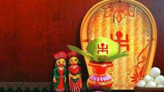 Bengali New Year 2019: Pohela Boishakh WhatsApp Messages, SMS, Facebook Status, Quotes to Wish 'Shubho Naboborsho'