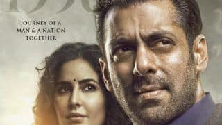 Bharat: Salman Khan-Katrina Kaif Smile Back at Time in The Fifth Poster of Ali Abbas Zafar's Film