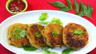 Potato keema Cutlet: घर पर रखी है पार्टी तो फटाफट बनाएं होममेड पोटैटो कीमा कटलेट, यहां देखें रेसिपी