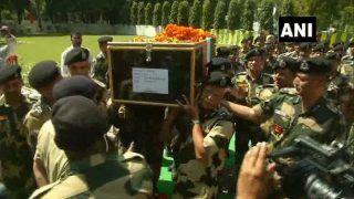 पाकिस्तान ने किया सीज फायर का उल्लंघन, जवाब में सेना ने तबाह कर दीं 7 चौकियां