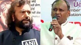 'Ticket Offered on Basis of Inscrutable Standard,' Says Hurt Udit Raj as BJP Fields Hans Raj Hans Instead