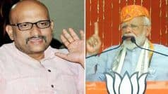 Not Priyanka Gandhi, Congress Pits Ajay Rai Against PM Modi in Varanasi