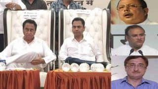 एमपी: कांग्रेस की 2nd लिस्ट में 12 उम्मीदवार, कमलनाथ के बेटे नकुल, अजय सिंह, विवेक तन्खा, अरुण यादव के नाम