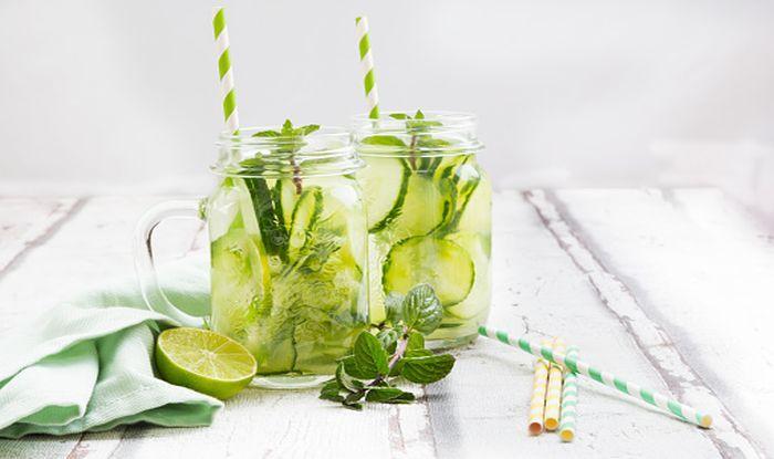 cucumber vitamin c summer