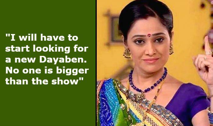 Taarak Mehta Ka Ooltah Chashmah's Producer Asit Modi Finally Breaks Silence on Dayaben Aka Disha Vakani's Exit