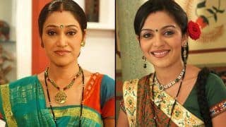 Papad Pol Fame Ami Trivedi Breaks Silence on Replacing Disha Vakani on Taarak Mehta Ka Ooltah Chashmah