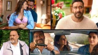 De De Pyaar De Trailer: Ajay Devgn's Film With Tabu And Rakul Preet Singh Looks Colourful And Funny