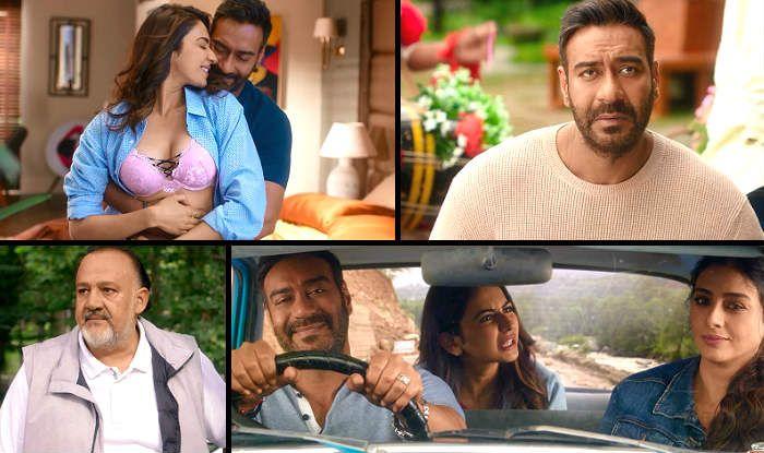 De De Pyaar De Trailer: अजय देवगन को हुआ 26 साल छोटी उम्र की लड़की से इश्क, हाय रब्बा! अब पहले वाली का क्या होगा?