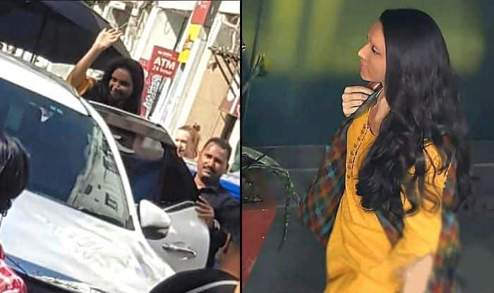 Deepika Padukone's New Stills From Chhapaak-Sets Show Magical Work of Prosthetics And Actor's Star-Power