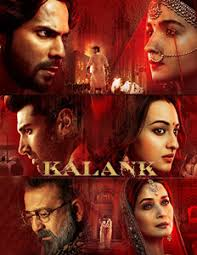Kalank Quick Movie Review