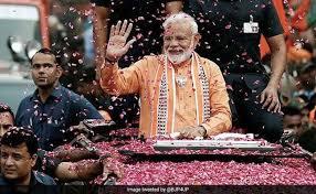 Modi in Varanasi LIVE UPDATES