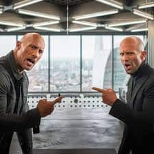 Fast and Furious presents Hobbs and Shaw Trailer 2