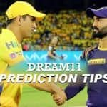 Dream11 Prediction: CSK vs KKR Select Your Best Playing XI Team for Today's IPL Match Between Chennai and Kolkata at Chidambaram Stadium