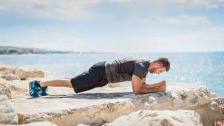 5 Best Exercises to Beat Hypertension or High Blood Pressure