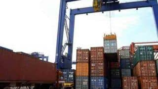 India's Overall Export Shows 1.51% Growth During April-October