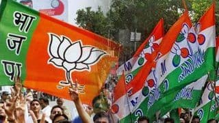 West Bengal: Four Killed, Several Injured in Trinamool-BJP Clash After Defacement of Party Flag