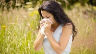 Grass Pollen Can Help Predict When Hay Fever And Asthma Could Strike
