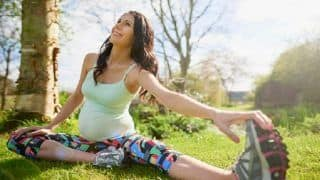 Exercising During Pregnancy Can Reduce Obesity Risk in Your Baby