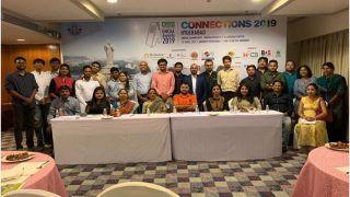 हैदराबाद में IIMC एलुमनी मीटः आंध्र प्रदेश-तेलंगाना चैप्टर के पदाधिकारियों का हुआ चयन