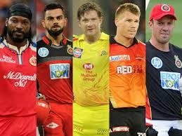 IPL 2019 Live Cricket Scores, News