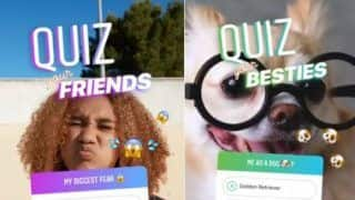 Instagram Quiz: How to Use Quiz Stickers For Multiple Choice Questions Through Instagram Stories