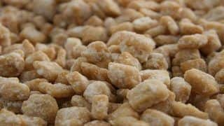 7 Reasons to Eat More Jaggery