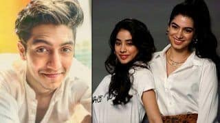 Khushi Kapoor Picks Ahaan Pandey Over Aryan Khan But Janhvi Kapoor Wants Her to Debut With Mizaan Jaffrey