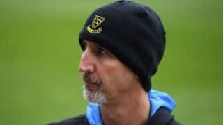 England Deserve Favourite Tag for ICC World Cup Says Jason Gillespie