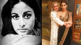 Abhishek Bachchan-Shweta Bachchan Wish Mom Jaya Bachchan on Her 71st Birthday With Lovely Photos on Instagram