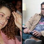 Kangana Ranaut Walks Out of Mentor Anurag Basu's Imali Due to Jayalalithaa Biopic And Her Next Directorial