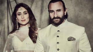 Kareena Kapoor Khan-Saif Ali Khan Love Story: Actor Reveals What Happened During Tashan-Shoot