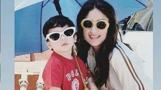 Kareena Kapoor Khan Reveals Outside Food is Banned For Taimur Ali Khan, And More