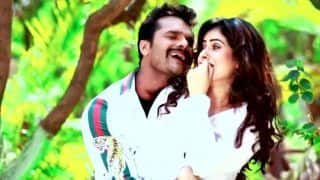 Bhojpuri Hot Couple Khesari Lal Yadav And Priyanka Singh's New Song 'Love Kala Sab Hoi' Features Sensuous Dance, Watch Video