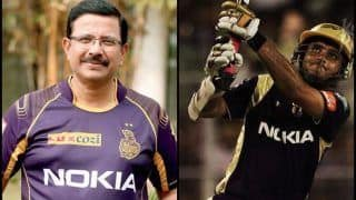 IPL 2019: KKR 'Have No Issues at All' With Ganguly's Dual Role, Says Team CEO Mysore